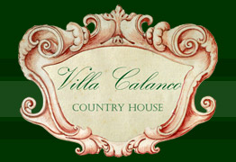 Villa Calanco, Tourist apartments and location for ceremonies. Dozza